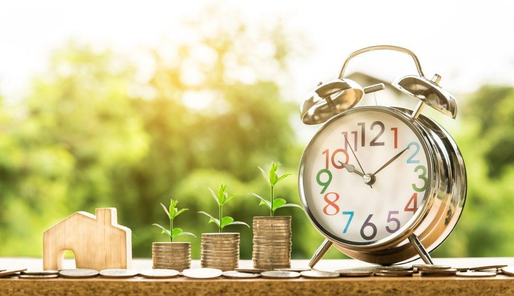 Investice na burze – hospodářské výsledky
