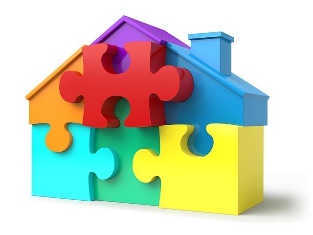 Neplaťte za škody na bytě či domě a sjednejte si pojištění nemovitosti. Jak na to?