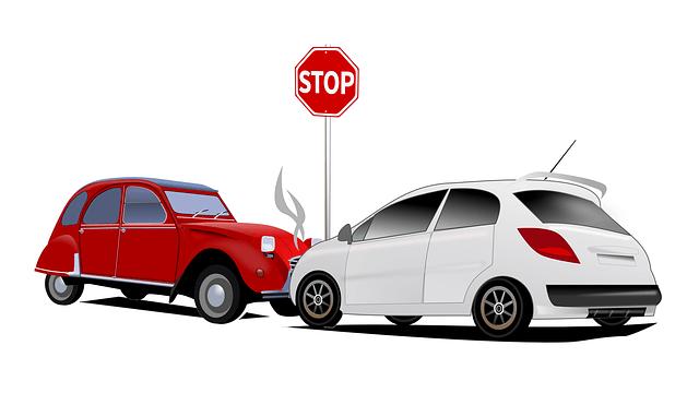 Nechte si vyřídit odškodnění po dopravní nehodě