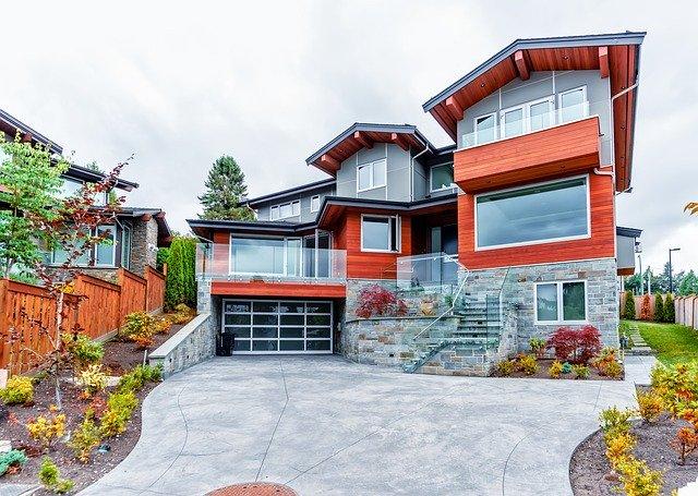 Nemovitosti k bydlení i pro investici najdete na novém realitním portálu CINCINK